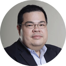 Managing Partner of Matrix Partners China.