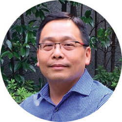 Co-founder and managing partner of Yunqi Partners.