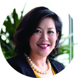 Regional Vice President and Managing Director of Asia Pacific (South) for SAS Institute.
