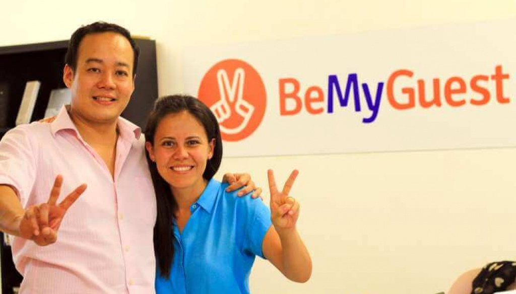 BeMyGuest on the list of Top 50 Most Innovative Companies