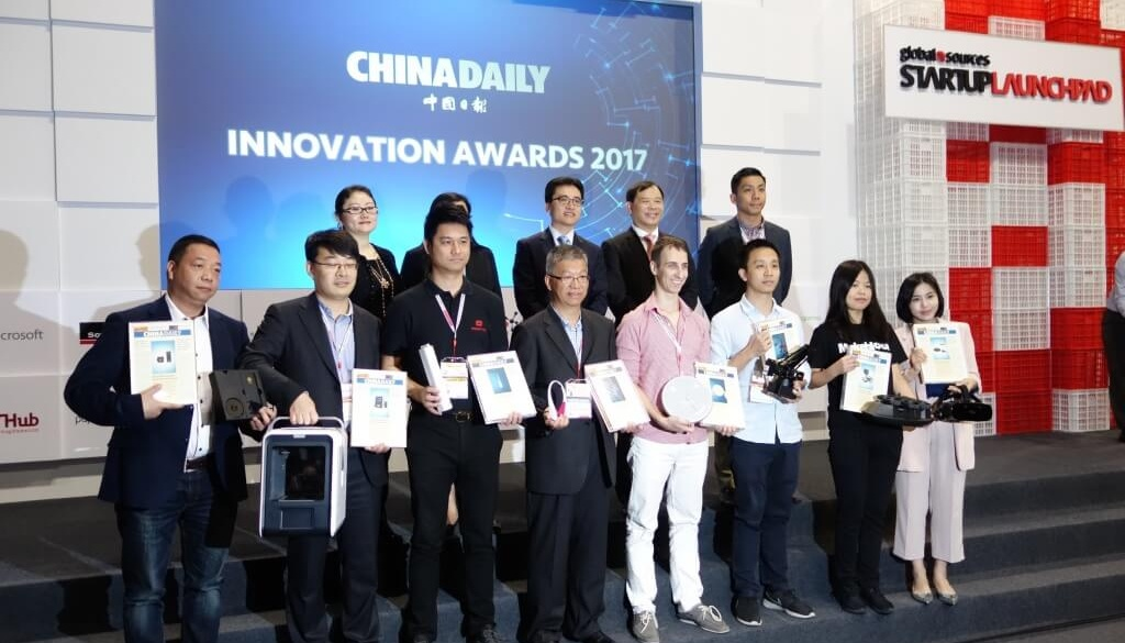 Neeuro Receives China Daily's Prestigious Top Innovative Product Award